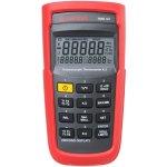 מודד טמפרטורה ידני דיגיטלי - BEHA AMPROBE TMD-53