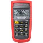 מודד טמפרטורה ידני דיגיטלי - BEHA AMPROBE TMD-56