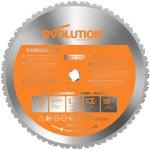 להב מסור - EVOLUTION RAGE TCT 355MM