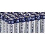 40 סוללות אלקליין - AA 1.5V - PRO-ELEC ULTRA ALKALINE