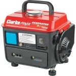 גנרטור מקצועי - CLARKE G720 - 720W