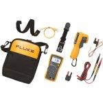 רב מודד ידני דיגיטלי פלוק - FLUKE 116 / 62MAX+ COMBO KIT