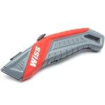 סכין בטיחות קפיצית - WISS WKAR2