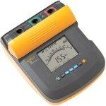 מודד התנגדות בידוד דיגיטלי פלוק - FLUKE 1555 FC IR3000
