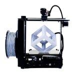 מדפסת תלת מימד - MAKERGEAR M3-SE + S3D
