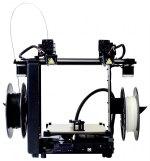 מדפסת תלת מימד - MAKERGEAR M3-ID