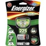 פנס ראש מקצועי - ENERGIZER HDC321 - 225 LUMENS