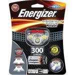 פנס ראש מקצועי - ENERGIZER HDD321 - 300 LUMENS