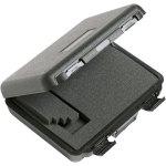מזוודת אחסון מרופדת למכשירי מדידה פלוק - FLUKE C101