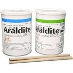 דבק אפוקסי תעשייתי - 2.0 ק''ג - ARALDITE 2011