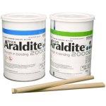 דבק אפוקסי תעשייתי - 2.0 ק''ג - ARALDITE 2012