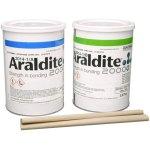 דבק אפוקסי תעשייתי - 2.0 ק''ג - ARALDITE 2014-1
