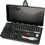 ידית מברג לאלקטרוניקה עם סט 65 ביטים - WIHA 75965 ESD