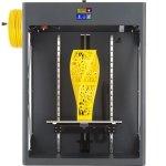 מדפסת תלת מימד - CRAFTBOT XL