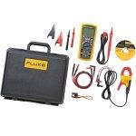 רב מודד ידני דיגיטלי פלוק - FLUKE 1587 FC I400 KIT