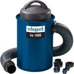 שואב אבק לכלי עבודה חשמליים - SCHEPPACH HA 1000