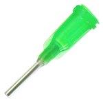 פיות למזרקים לדיספנסר חשמלי - METCAL 918150-TE - 18AWG