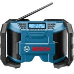 רדיו נייד דיגיטלי בוש - BOSCH GPB12V10N
