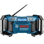 רדיו נייד דיגיטלי בוש - BOSCH GML SOUNDBOXX