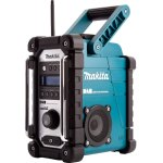 רדיו נייד דיגיטלי מקיטה - MAKITA DMR104