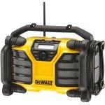 רדיו נייד דיגיטלי - DEWALT DCR017
