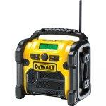 רדיו נייד דיגיטלי - DEWALT DCR020