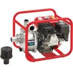 משאבת מים מנוע בנזין למים נקיים / מלוכלכים - ''CLARKE PW50 2