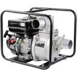 משאבת מים מנוע בנזין למים נקיים / מלוכלכים - ''SIP 04919 3