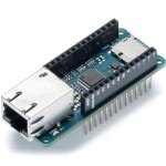 כרטיס הרחבה - ARDUINO MKR ETHERNET SHIELD