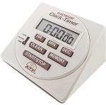 שעון עצר (סטופר) דיגיטלי שולחני למעבדות - TM-12