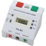 שעון עצר (סטופר) דיגיטלי שולחני למעבדות - TM-30A