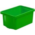 קופסת אחסון - WHAM STACK & STORE - GREEN - 10L