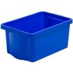 קופסת אחסון - WHAM STACK & STORE - BLUE - 10L