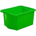 קופסת אחסון - WHAM STACK & STORE - GREEN - 30L