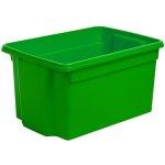 קופסת אחסון - WHAM STACK & STORE - GREEN - 50L