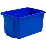 קופסת אחסון - WHAM STACK & STORE - BLUE - 50L