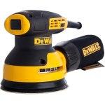 מלטשת ידנית מקצועית DEWALT DWE6423 - 280W