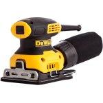 מלטשת ידנית מקצועית DEWALT DWE6411 - 230W