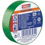 איזולירבנד מקצועי ירוק - TESA 53988 - 19MM X 25M