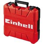 מזוודת אחסון מרופדת לכלי עבודה חשמליים - EINHELL E-BOX S35