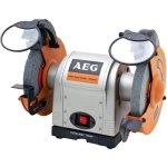 משחזת שולחנית AEG ABG5520 - 200MM