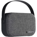 רמקול VOLKANO FABRIC - VK-3020-GRD - BLUETOOTH