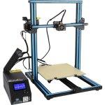 מדפסת תלת מימד - CREALITY 3D CR-10S