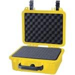 מזוודת אחסון מוגנת מים מפלסטיק קשיח - 419X330X178MM
