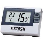מד טמפרטורה ולחות דיגיטלי - EXTECH RHM16