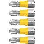 חבילת ביטים למברגה - ראש פיליפס - WIHA 41585 - PH1 X 25MM