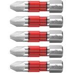 חבילת ביטים למברגה - ראש פוזידרייב - WIHA 42103 - PZ3 X 29MM