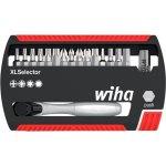 סט ביטים מקצועי למברגה - 17 יחידות - WIHA 26951