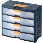 מערכת ניידת לאחסון רכיבים - TERRY T42001