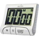 טיימר דיגיטלי מקצועי - ACCTIM JUMBO LCD 55087